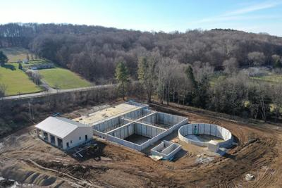 Open Source: What's the latest on Butler's new wastewater treatment plant?