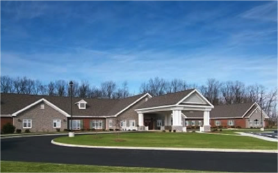 Hospice of North Central Ohio plans new headquarters building in Ashland