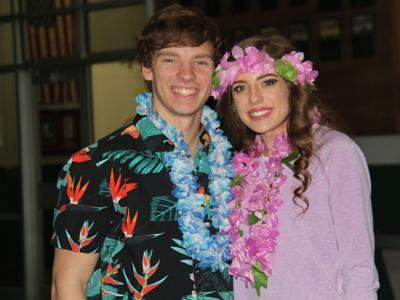 GALLERY: Clear Fork High School King of Hearts Homecoming Dance