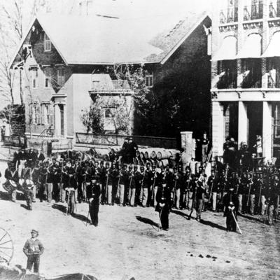 Juneteenth was born in Civil War