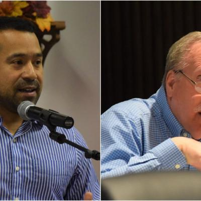 Mansfield City Council president candidates offer distinct choice to voters