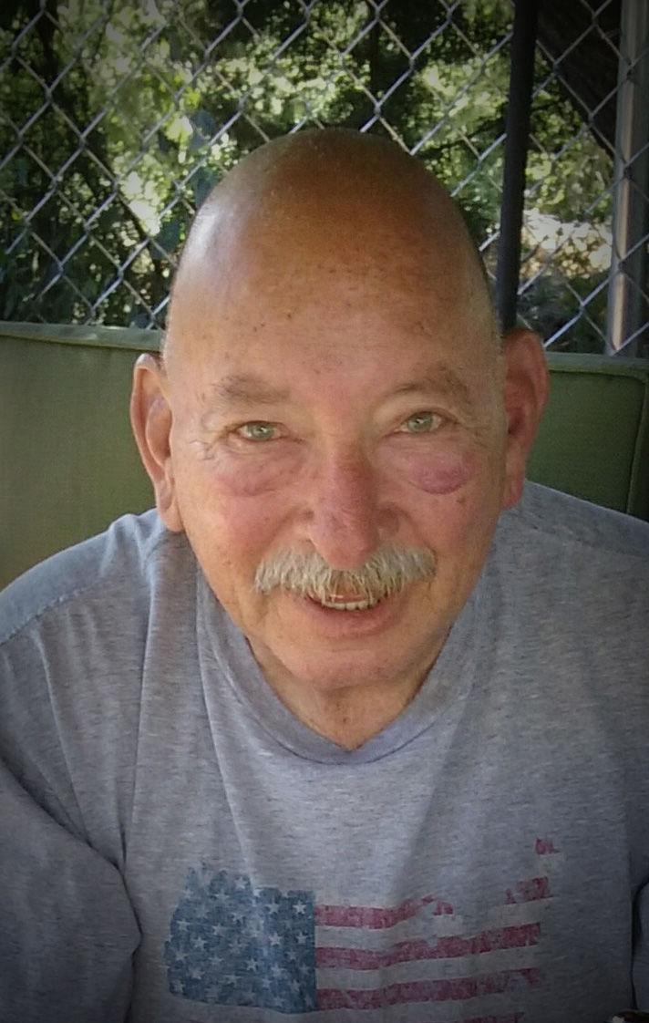 Larry Albert Bowers