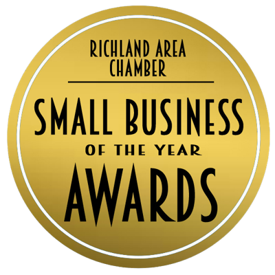 Richland Area Chamber & Economic Development to announce Small Business of the Year on Dec. 16