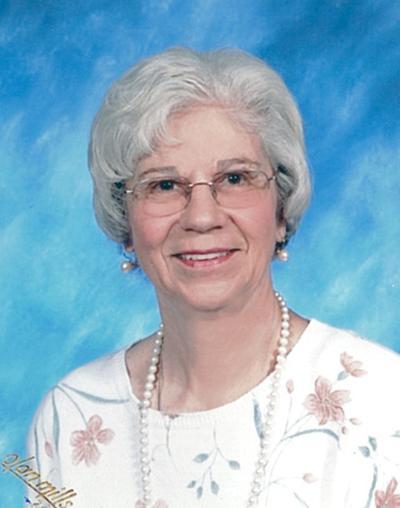 LaFern Ethel Fisher