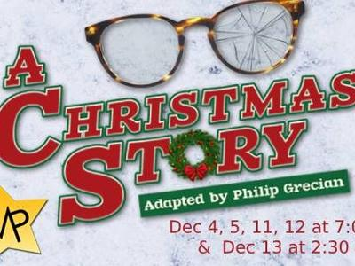 'A Christmas Story' auditions planned for Mansfield Playhouse
