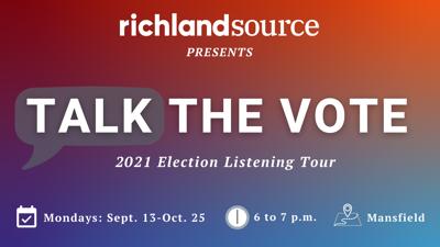 Talk the Vote 2021