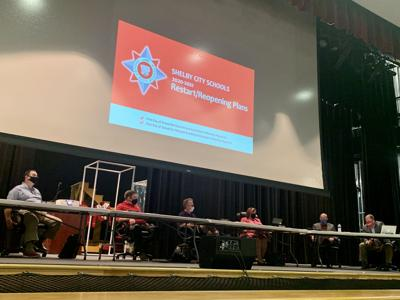 Shelby announces safe reopening plan for 2020-21 school year amidst COVID-19 pandemic