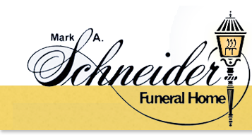 Mark A. Schneider Funeral Home