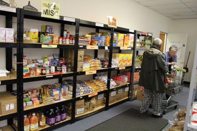 Catholic Charities: Taking a holistic approach to address food insecurity