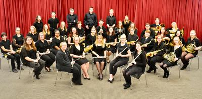 GHS Symphonic Band