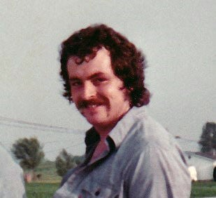 Ronald Hartman