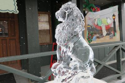 Mohican Winterfest to showcase ice scuptures in Loudonville