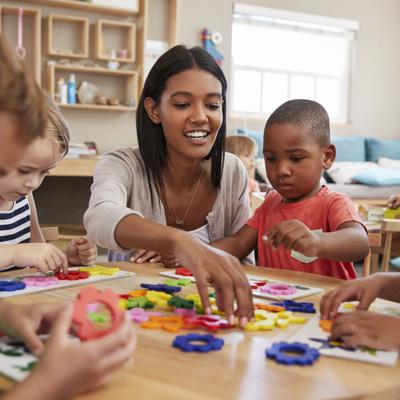 Richland County Job and Family Services seeks more child care providers