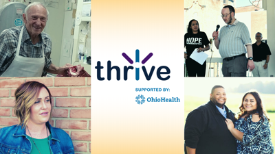 The top 10 most popular Thrive stories of 2019