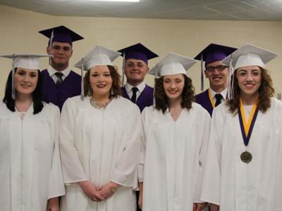 GALLERY: Temple Christian Graduation