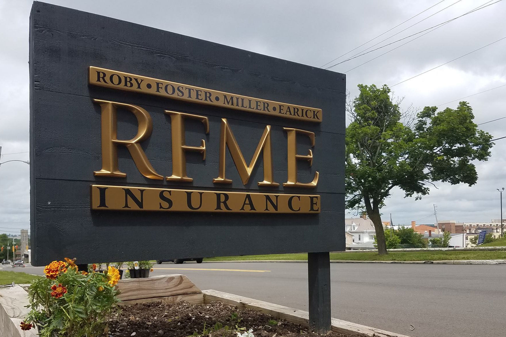 RFME joins Frankenmuth Insurance agency network