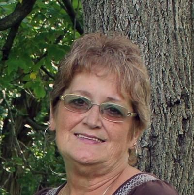 Gail Gerhart