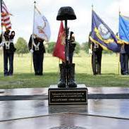 Portman, Brown hail new 'Fallen Warrior Battlefield Cross Memorial' law