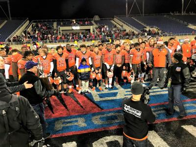 OHSAA to expand football playoffs from 8 to 12 qualifiers per region in 2021
