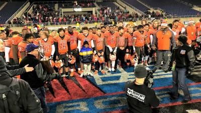 UPDATE: Mansfield Senior falls in state title game in OT, 14-7