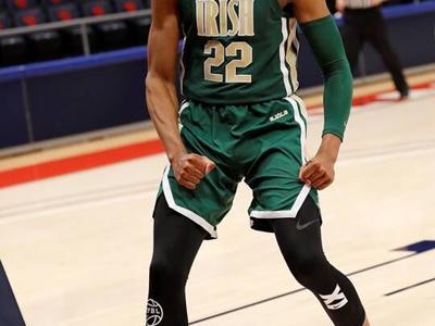 Future Buckeye crowned Ohio's Mr. Basketball