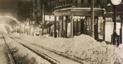 North Main 1913
