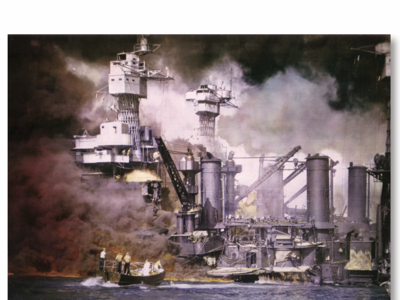 Plymouth Area Museum to unveil Infamy: Dec. 7, 1941