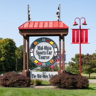 Ticket sales, dates announced for 60th season of racing at Mid-Ohio Sports Car Course