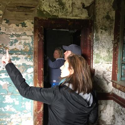 Mansfield's Spring Secret City Tour set for May 1