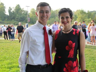 GALLERY: Mansfield Christian Homecoming 2019