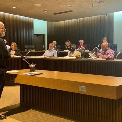Richland Source presents 'Citizens' Agenda' to Mansfield's elected leaders
