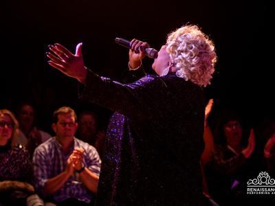 Renaissance Theatre's Emerging Artist Program receives national grant