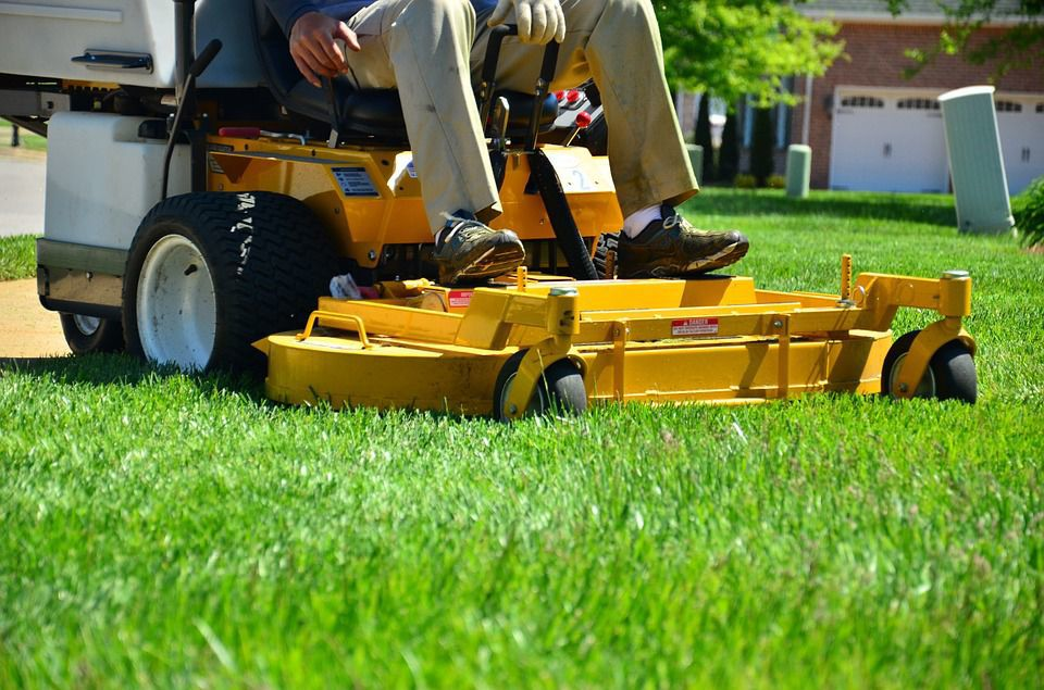 Ohio Attorney General seeks consumer refunds of $37K from Lorain landscaper