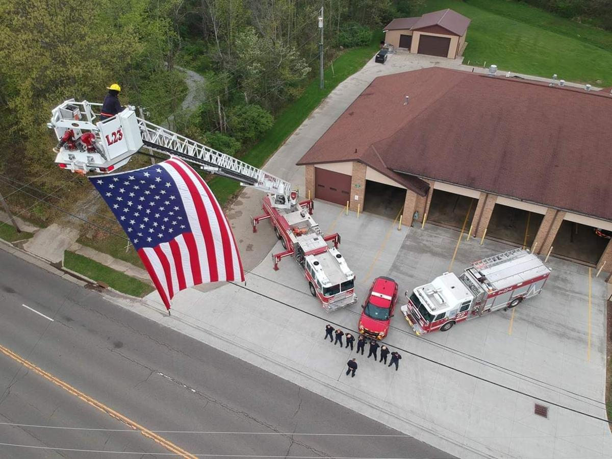 Springfield Township Fire Station