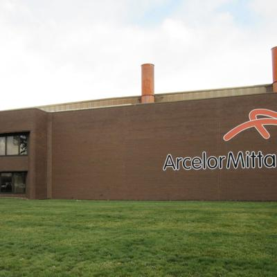 Lighting upgrades help ArcelorMittal Shelby cut down 60 percent energy use