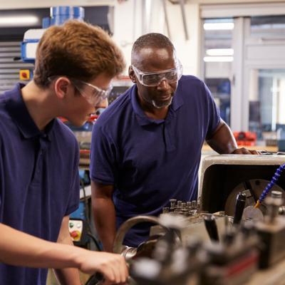 TechCred program reimburses employee training costs for local businesses