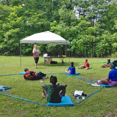 CommUnity summer camps serve 80 children in Richland County