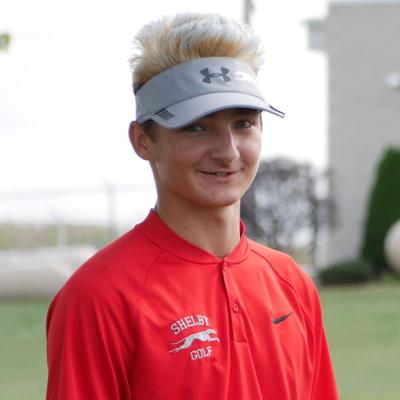 Shelby golfer chosen to compete in Australian tournament