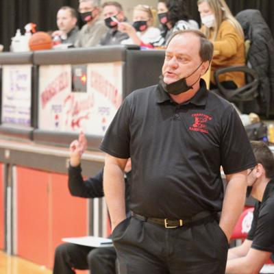 Crestview's Kurtz, Colonel Crawford's Sheldon share NW District Coach of Year award
