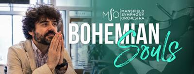 Mansfield Symphony brings together 'Bohemian Souls' at the Renaissance