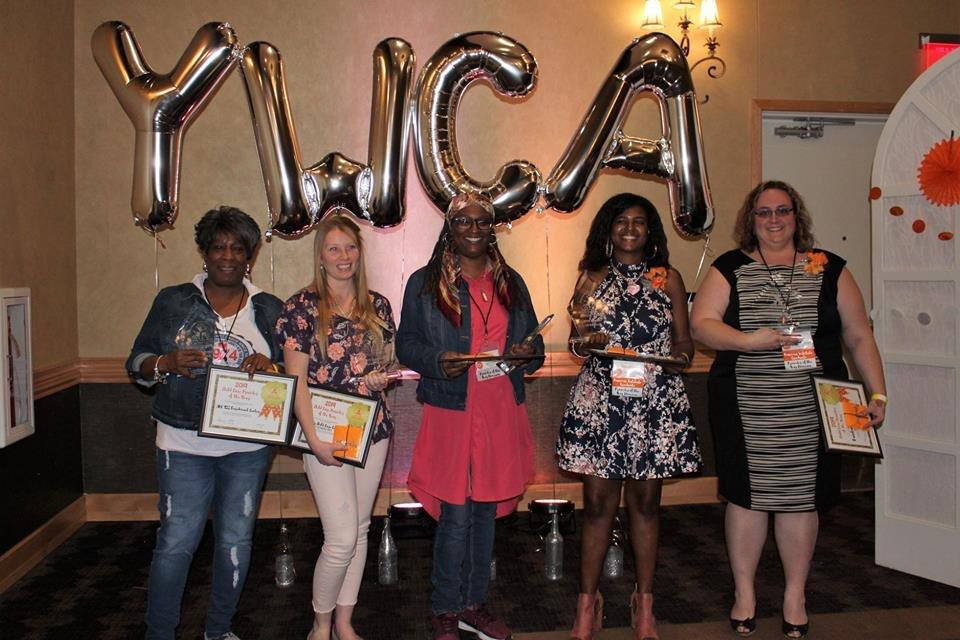 Mansfield Area YMCA receives prestigious award