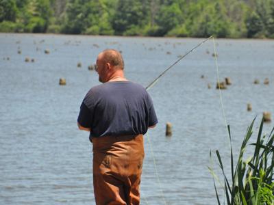 Ohio Dept. of Natural Resources announces regional trout stocking dates