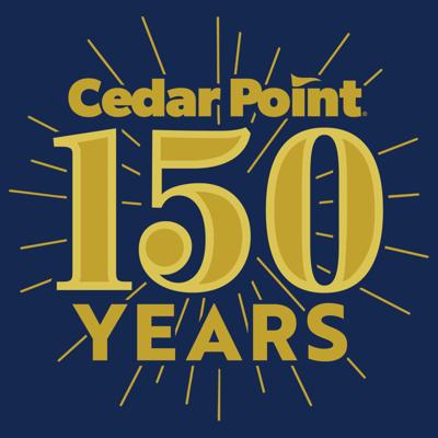 Cedar Point has big plans to celebrate 150th birthday in 2020