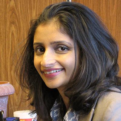 Jotika Shetty