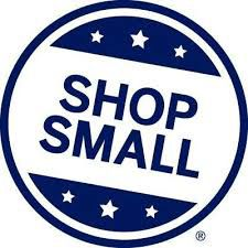 Shop Small business logo