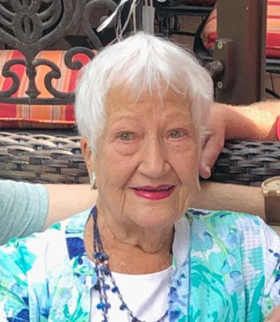 Donna Brandt Hounshell