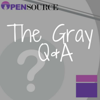 The Gray Q&A