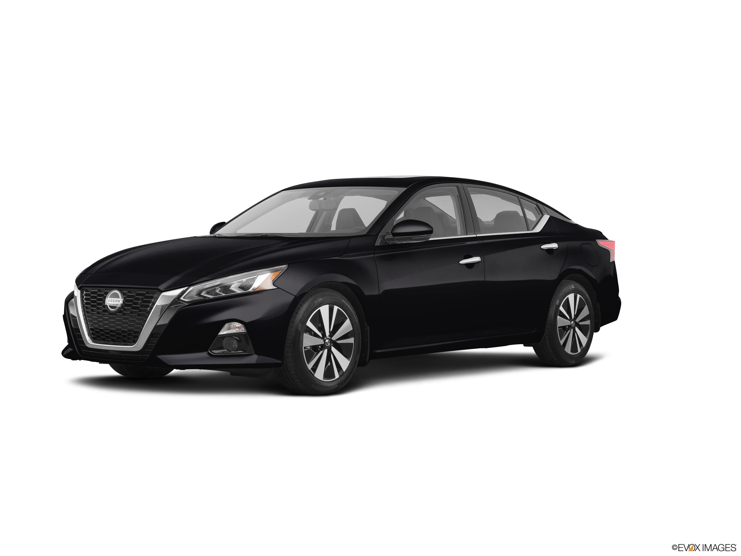 2019 Super Black Nissan Altima Sedans Richmond Com