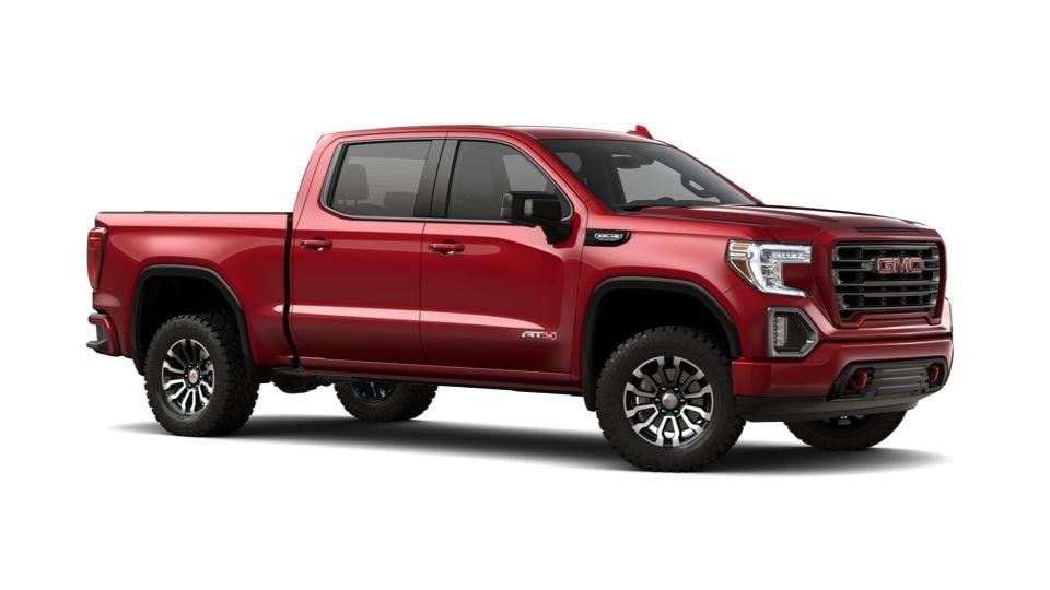 2020 Red Quartz Tintcoat GMC Sierra 1500 | Trucks ...