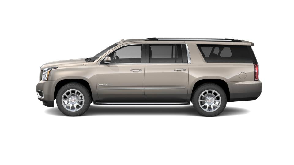 2019 Pepperdust Metallic GMC Yukon XL